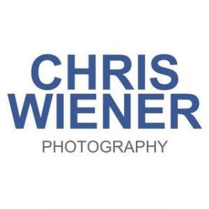 Logo Chris Wiener Photography
